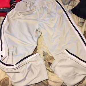 Nike jogging pants size large Good condition